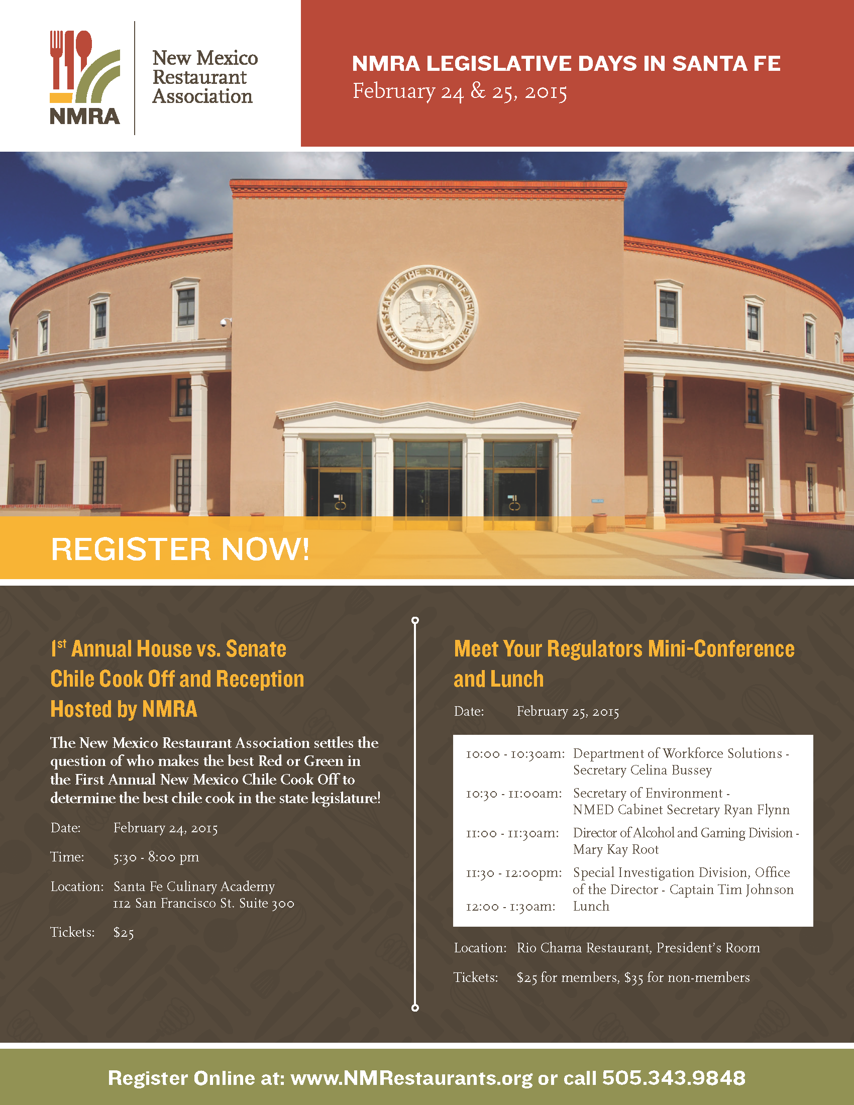 15_NMRA_LegislativeDays_Flyer