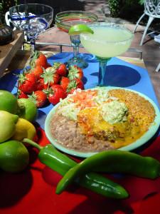 Margarita & Enchiladas 4
