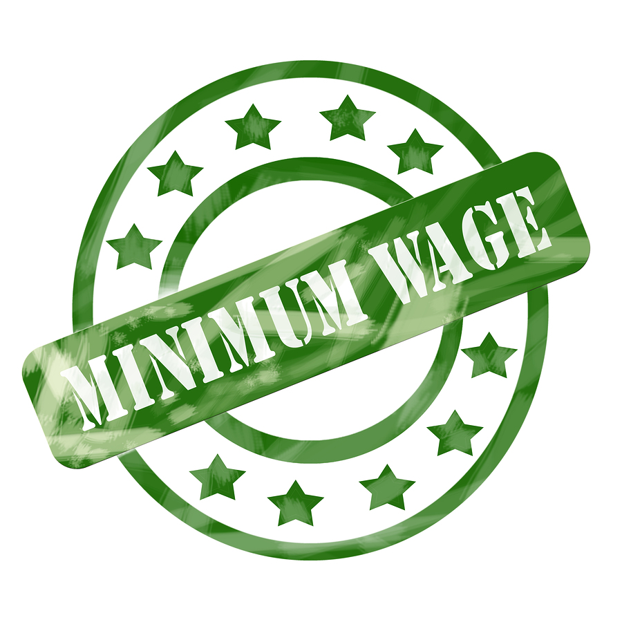Minimum Wage In New Mexico Nmra