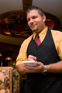 istock waiter
