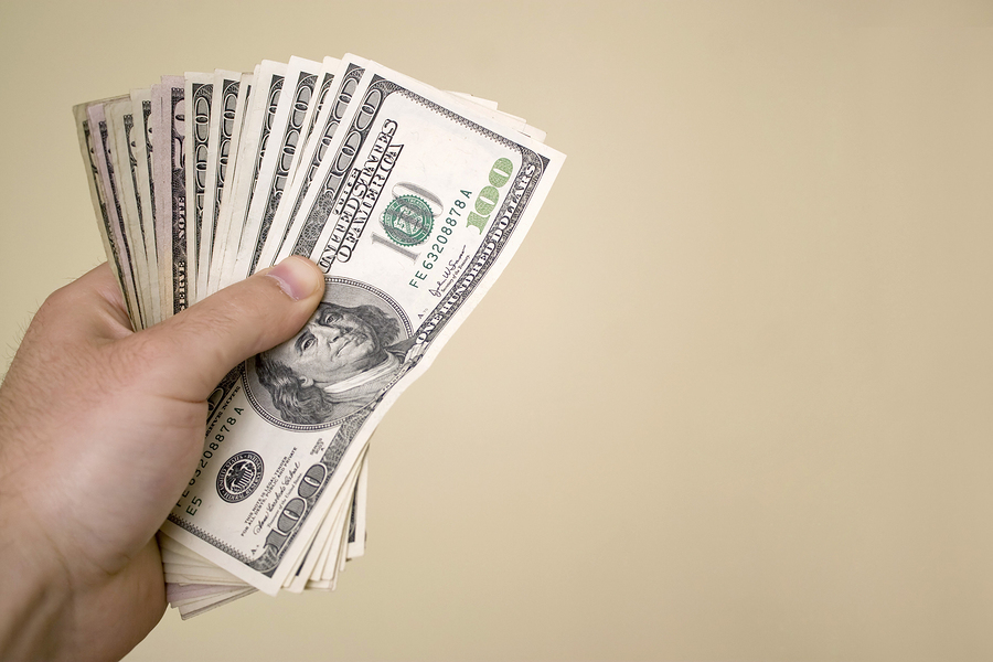 rules for detecting counterfeit money