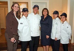 2013 ProStart Competition Winners