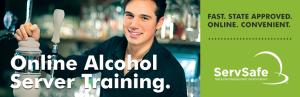 Benefit: Online Alcohol Class