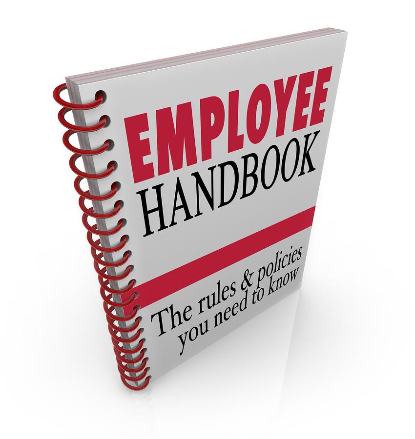 Employee Handbook for NMRA Members