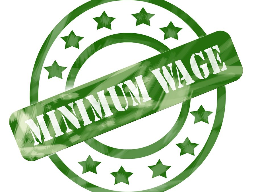NMRA Member sued for not complying with Albuquerque minimum wage ordinance. Don't let this happen to you!