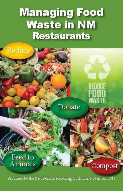 Food Waste Management in Your Restaurant