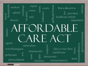 employer provided insurance