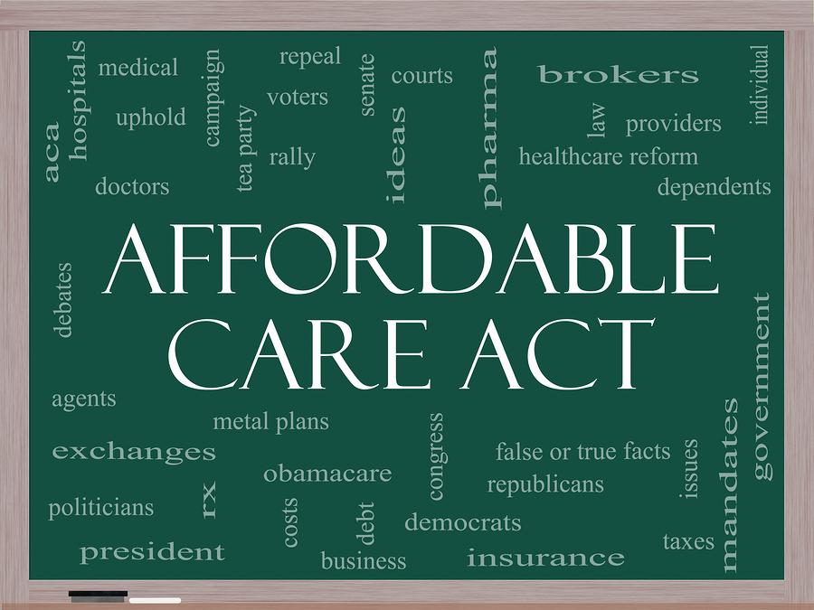 FAQ's on Employer Provided Insurance