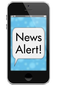 Email News and Alerts from Your Association