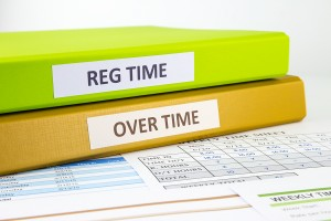 5 Ways to Deal with Overtime Changes
