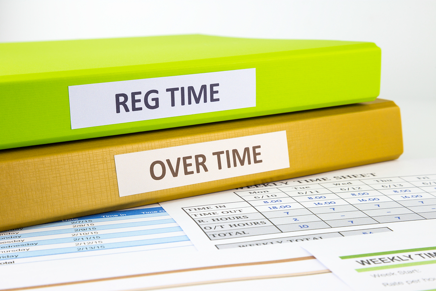 Getting Your Employee Records in Order