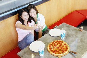 What's on Your Menu for Generation Z Diners?