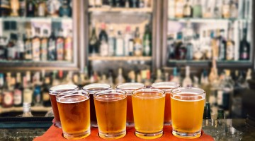 Latest Bar Trends to Help You Increase Business in Your Bar