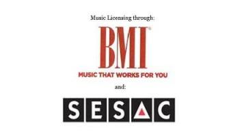 Music Licensing for Restaurants