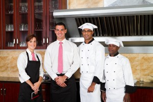 Employee Retention and Your Restaurant