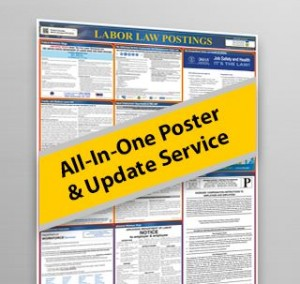 Discounted Labor Law Posters