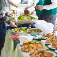 New Mexico Restaurants Build and Support Communities
