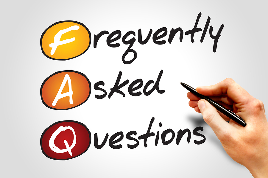 FAQ's on Food Protection Manager Requirement