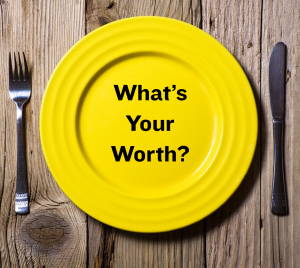 Know Your Restaurant's Worth