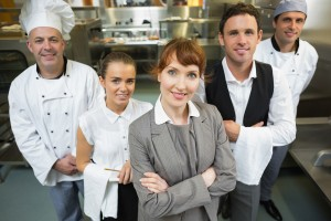 Sell Restaurant Brand-Get Better Employees