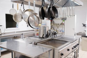 Maximizing Your Kitchen Space
