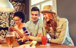 Rev Up Your Restaurant for Generation Z