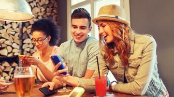 Digital Marketing with High Impact