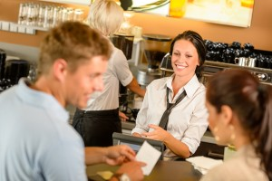 Make Cash Register Culture Customer Service Culture