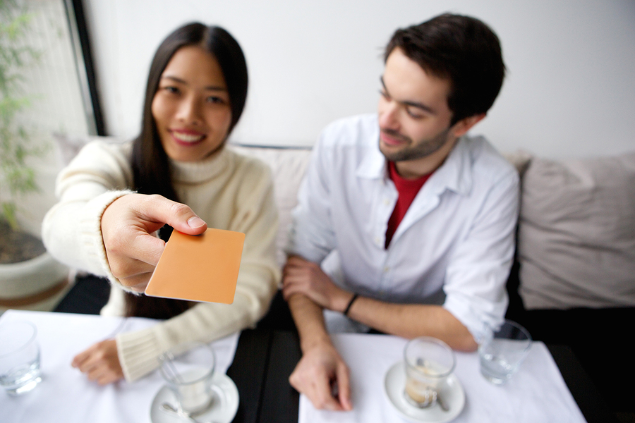 How Restaurant Gift Cards Increase Sales