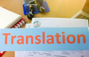 translating business documents