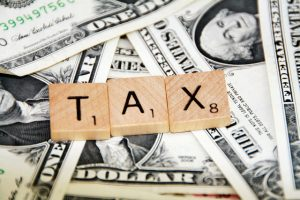 Gross Receipts Tax Changes Go into Effect July 1