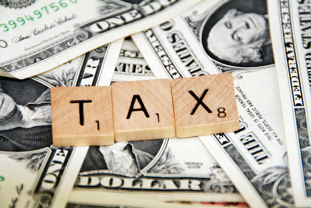 Tip Reporting Tax Help