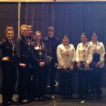 2017 New Mexico ProStart Invitational Winners
