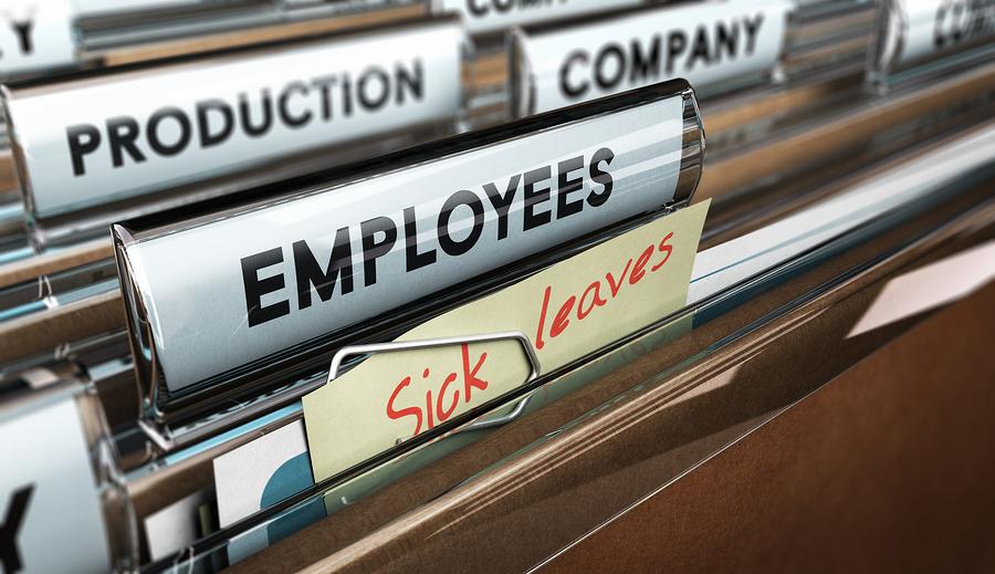 Sick Leave Ordinance Lawsuit Filed