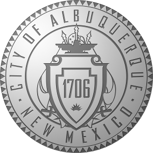 Albuquerque Medallion Seal