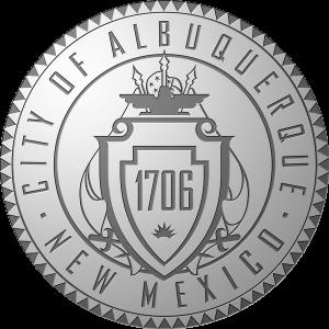 Albuquerque Medallion Seal