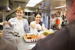 10 New Mexico Restaurants Give Back