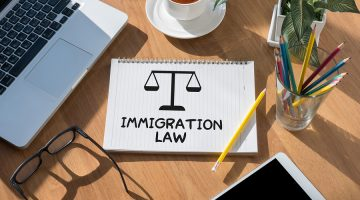 Immigration Compliance Webinar – Be Ready For ICE