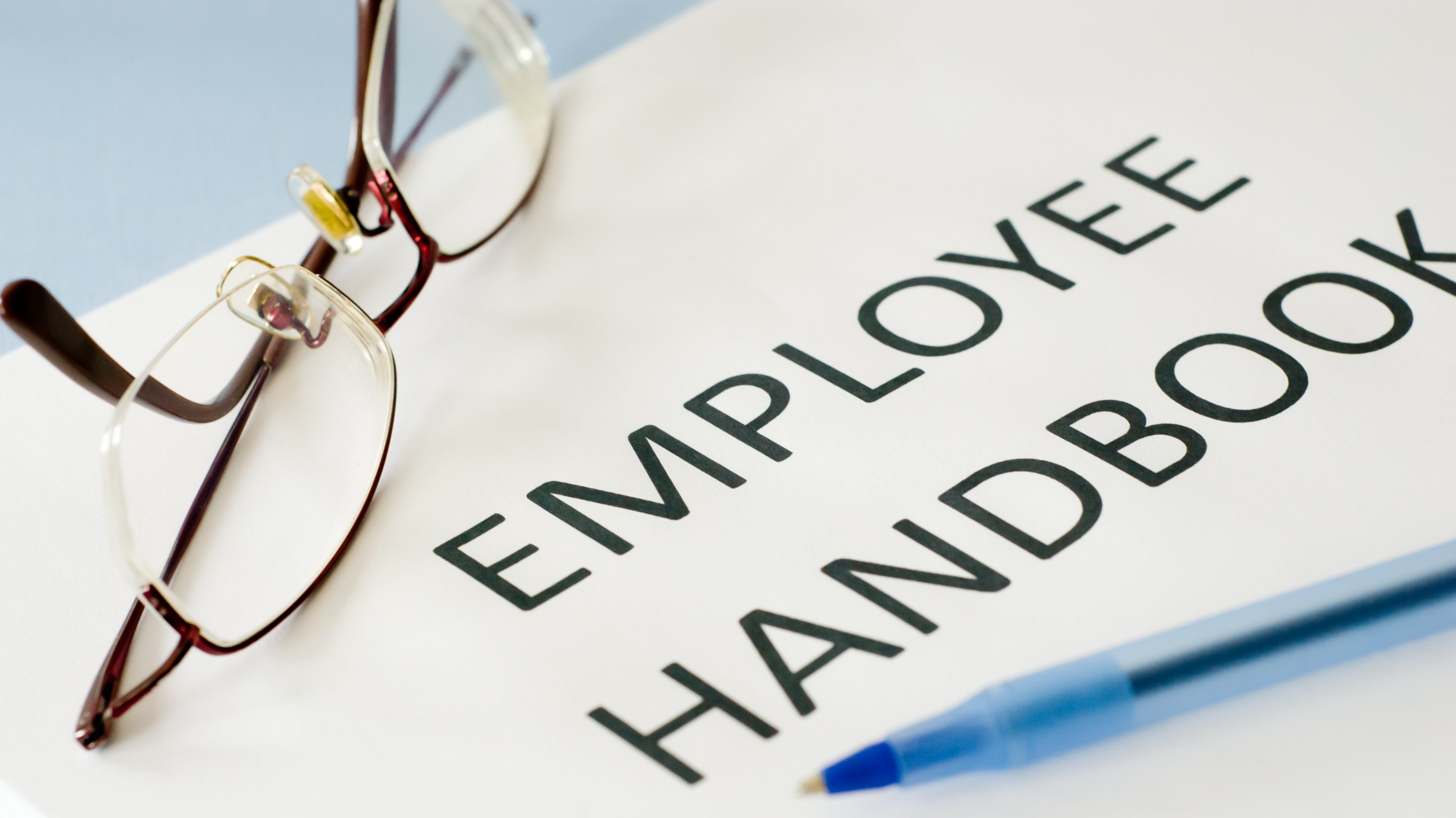 5 Reasons Why Having an Employee Handbook Is Important