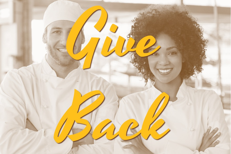 Tis the Season for Restaurants to Give Back