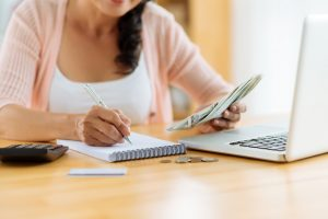 4 Steps to Create a Realistic Budget for Your Restaurant