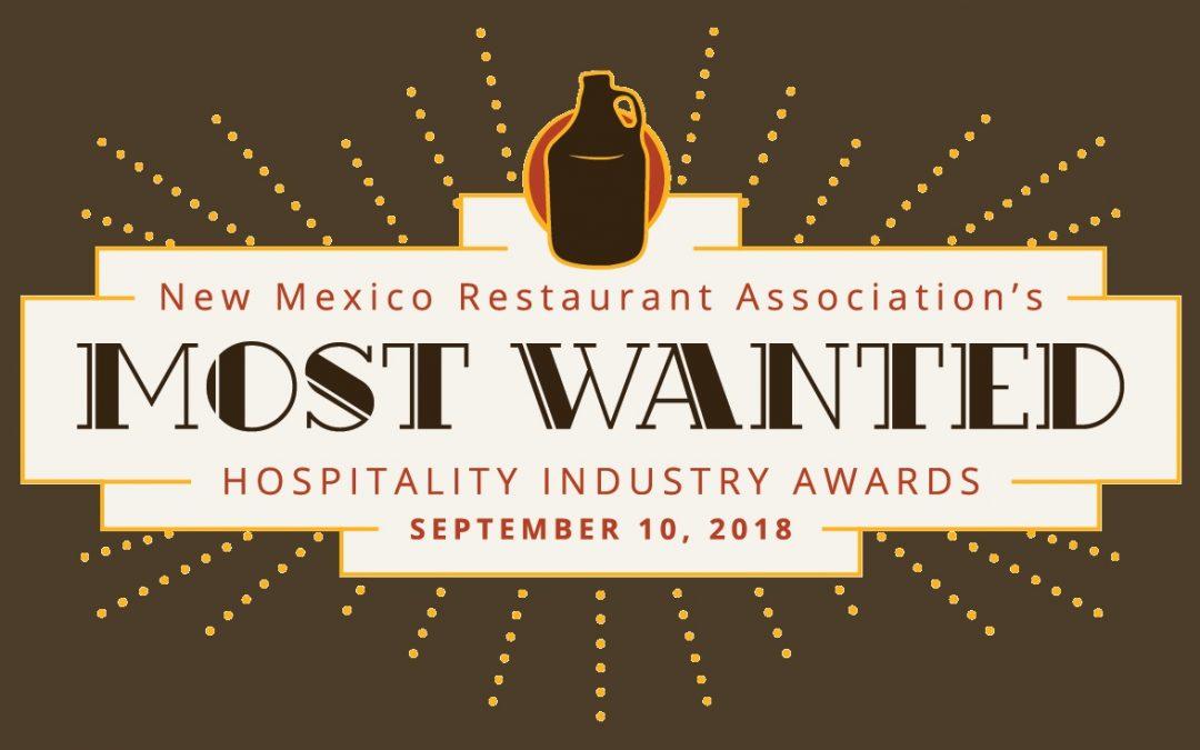 2018 Hospitality Awards Nominees