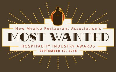 2018 Hospitality Awards Nominees
