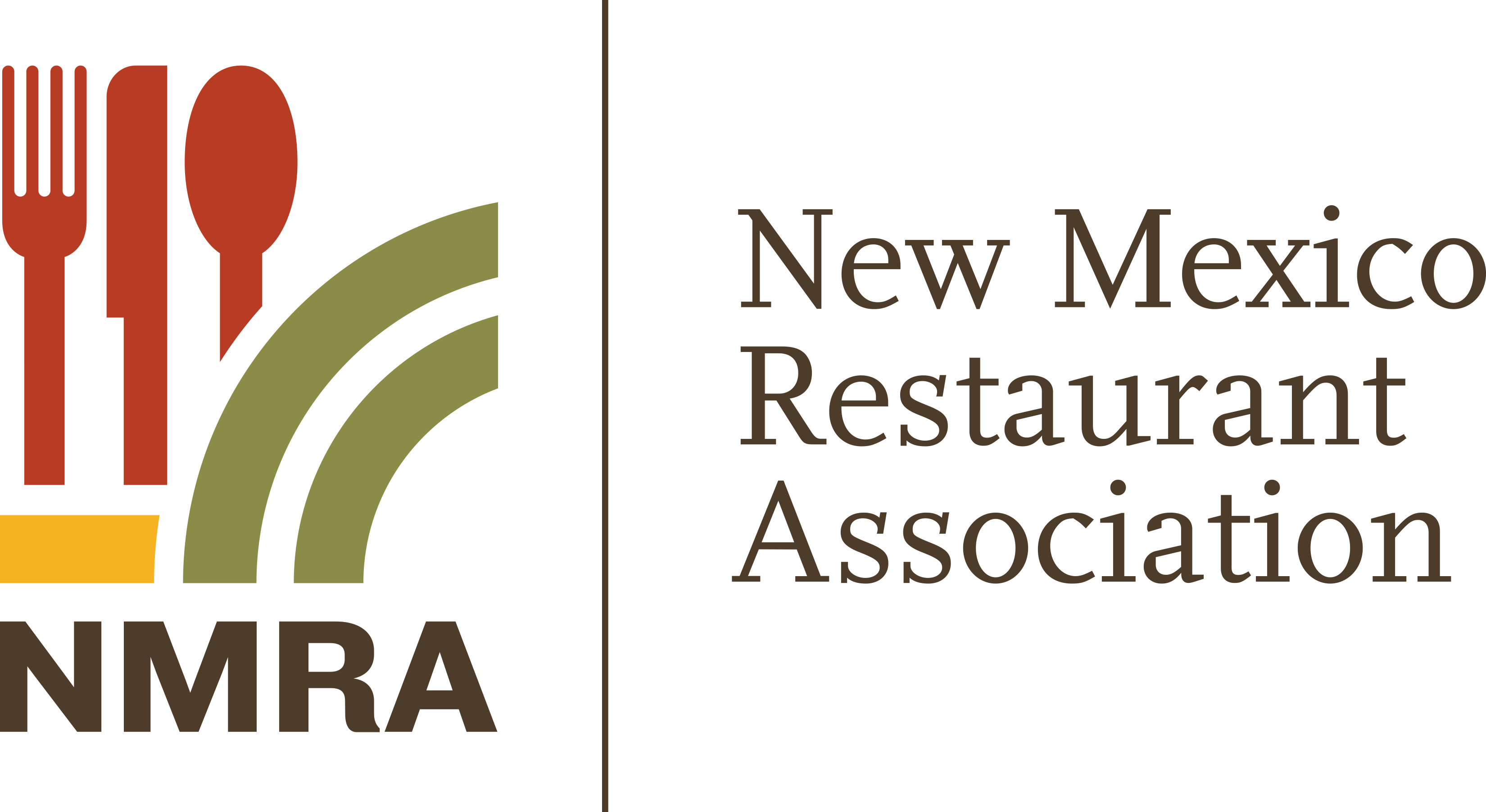 Food Safety Certification - NMRA