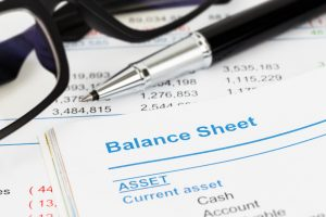 Understanding Your Financial Statement and Balance Sheet