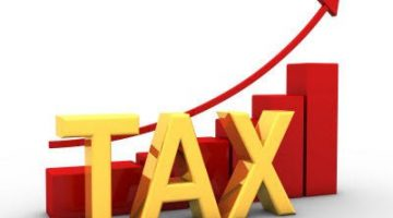 Gross Receipts Tax Increase Effective 7/1/18
