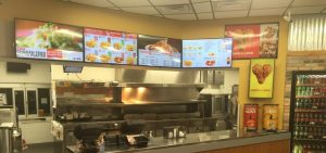 Leveraging Digital Menu Board Technology