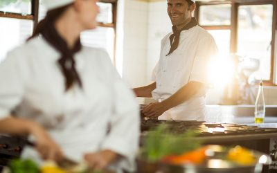 Unconscious Bias & Sexual Harassment in Restaurants