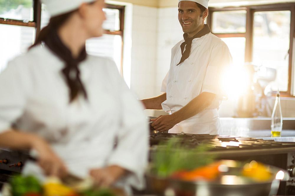 Unconscious Bias & Sexual Harassment in Restaurants