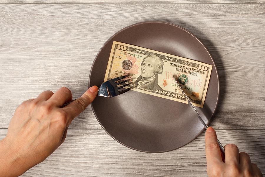 Where Does Your Restaurant Dollar Go?